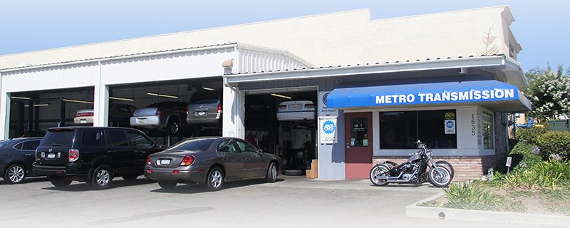 contact metro transmission and automotive