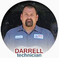 darrell master ase tech