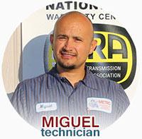 miguel technician