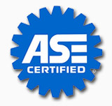 ASE Certified Auto Repair Center In San Marcos California