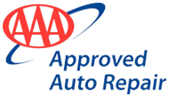 AAA approved auto repair center