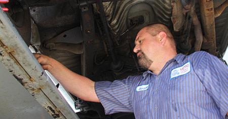 certified ase brake repair