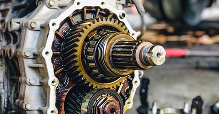 5 transmission problems you can't ignore